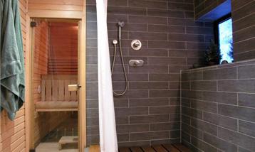 New Zealand Sauna Home
